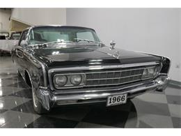 Picture of Classic 1966 Chrysler Imperial Offered by Streetside Classics - Nashville - QAX3