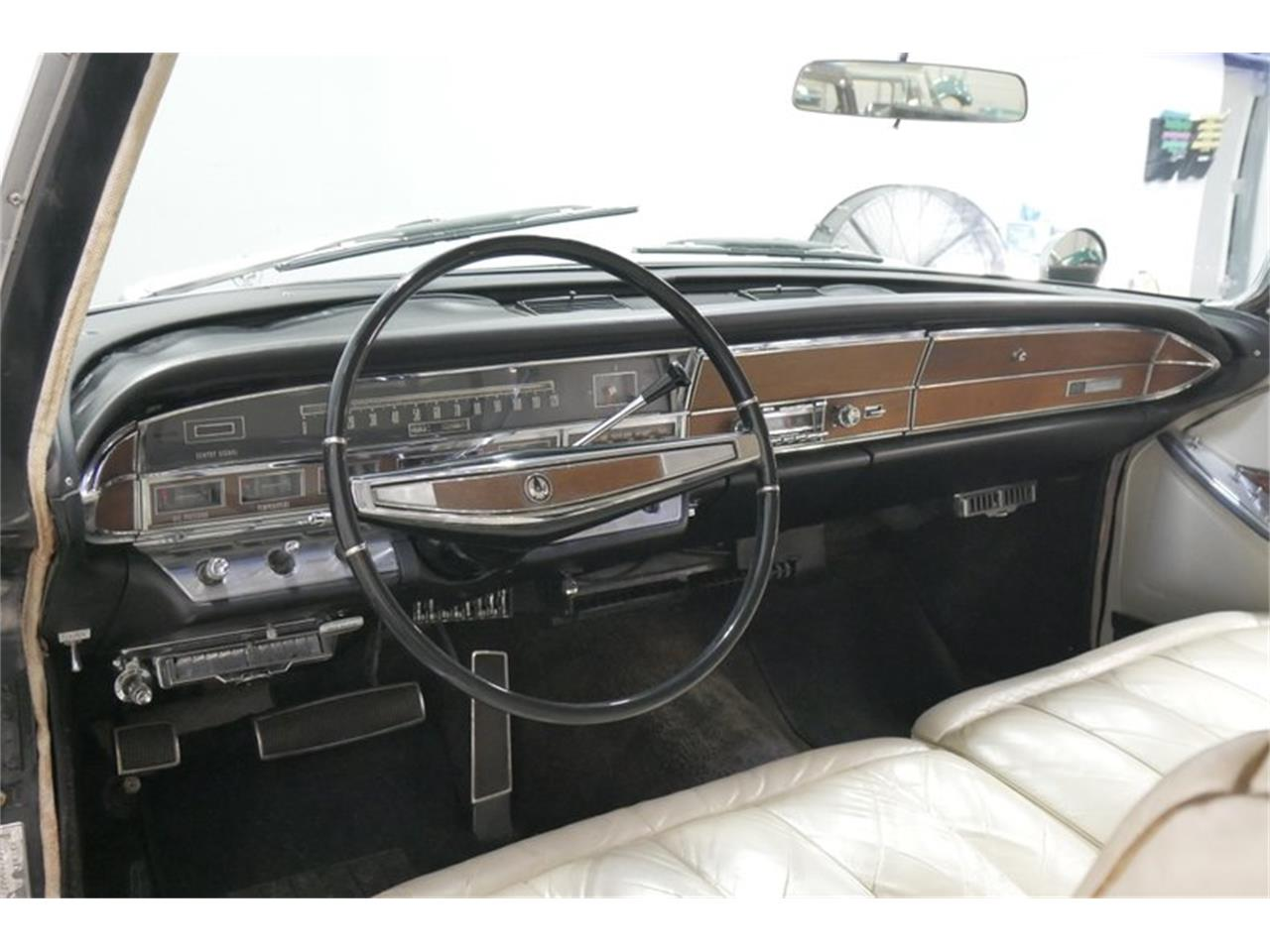 Large Picture of '66 Chrysler Imperial located in Tennessee - $18,995.00 - QAX3