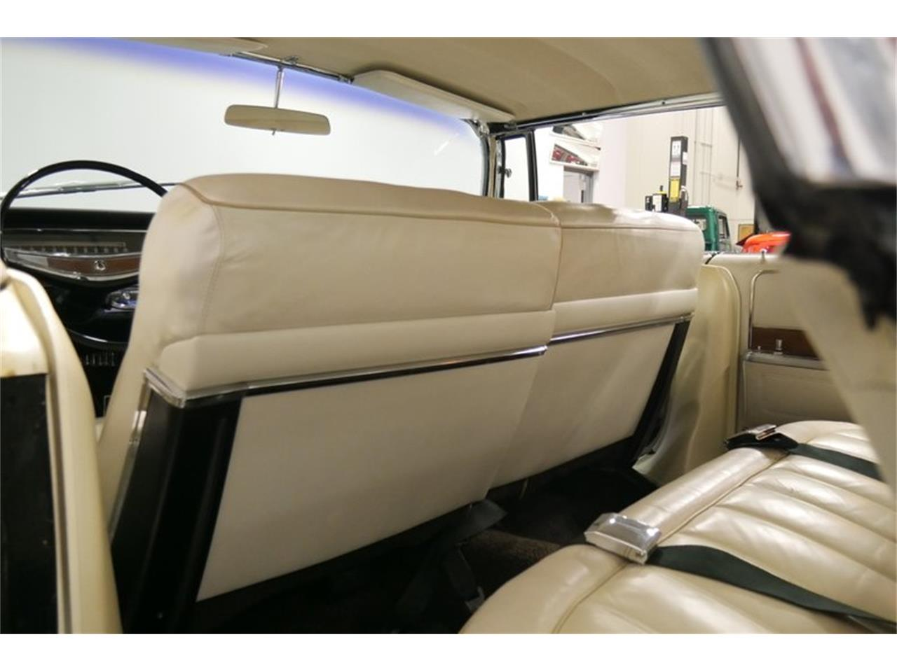 Large Picture of '66 Chrysler Imperial located in Tennessee - $18,995.00 Offered by Streetside Classics - Nashville - QAX3