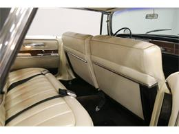 Picture of Classic 1966 Chrysler Imperial located in Tennessee - $18,995.00 Offered by Streetside Classics - Nashville - QAX3