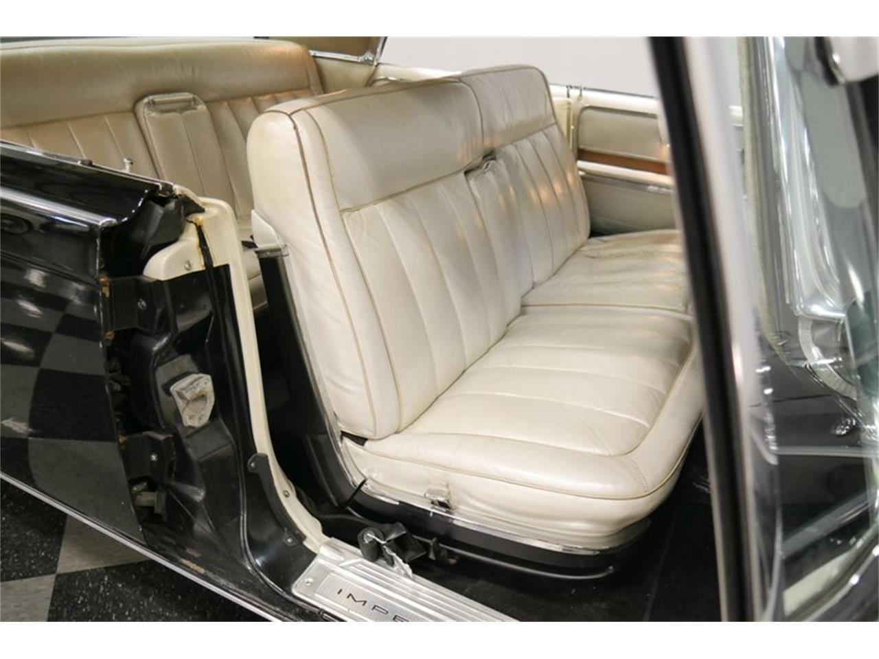 Large Picture of '66 Imperial located in Lavergne Tennessee - $18,995.00 - QAX3