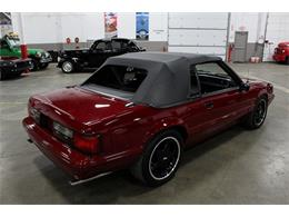 Picture of '91 Mustang - Q5WX