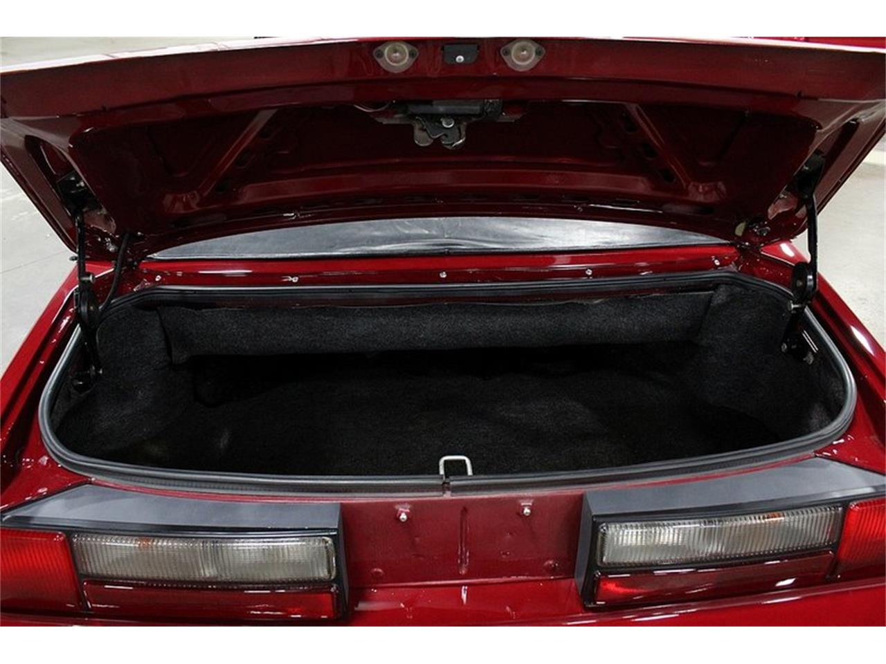 Large Picture of '91 Mustang - Q5WX