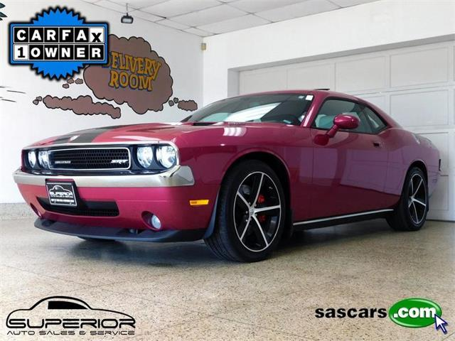 Picture of '10 Challenger - QAX7
