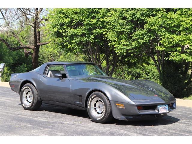 Picture of 1981 Corvette - $24,900.00 - QAXC