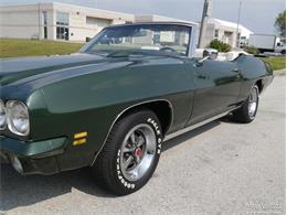 Picture of Classic 1971 Pontiac GTO located in Illinois - QAXE