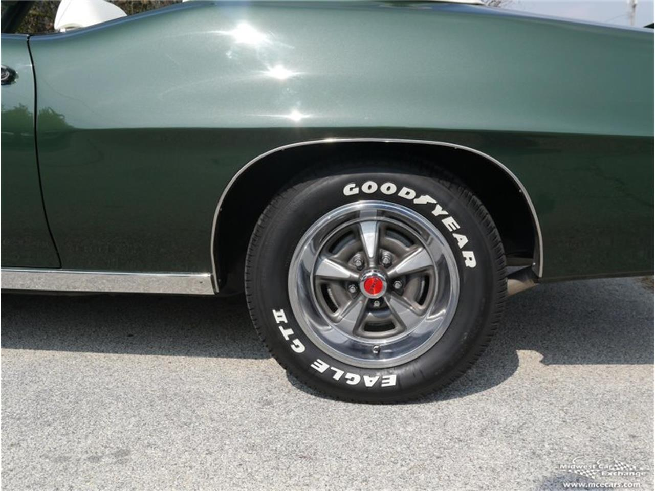 Large Picture of 1971 GTO located in Alsip Illinois - $66,900.00 - QAXE