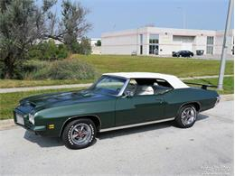 Picture of Classic '71 GTO - $66,900.00 - QAXE