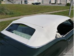 Picture of Classic 1971 Pontiac GTO Offered by Midwest Car Exchange - QAXE