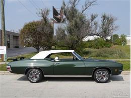 Picture of 1971 Pontiac GTO located in Alsip Illinois - $66,900.00 - QAXE