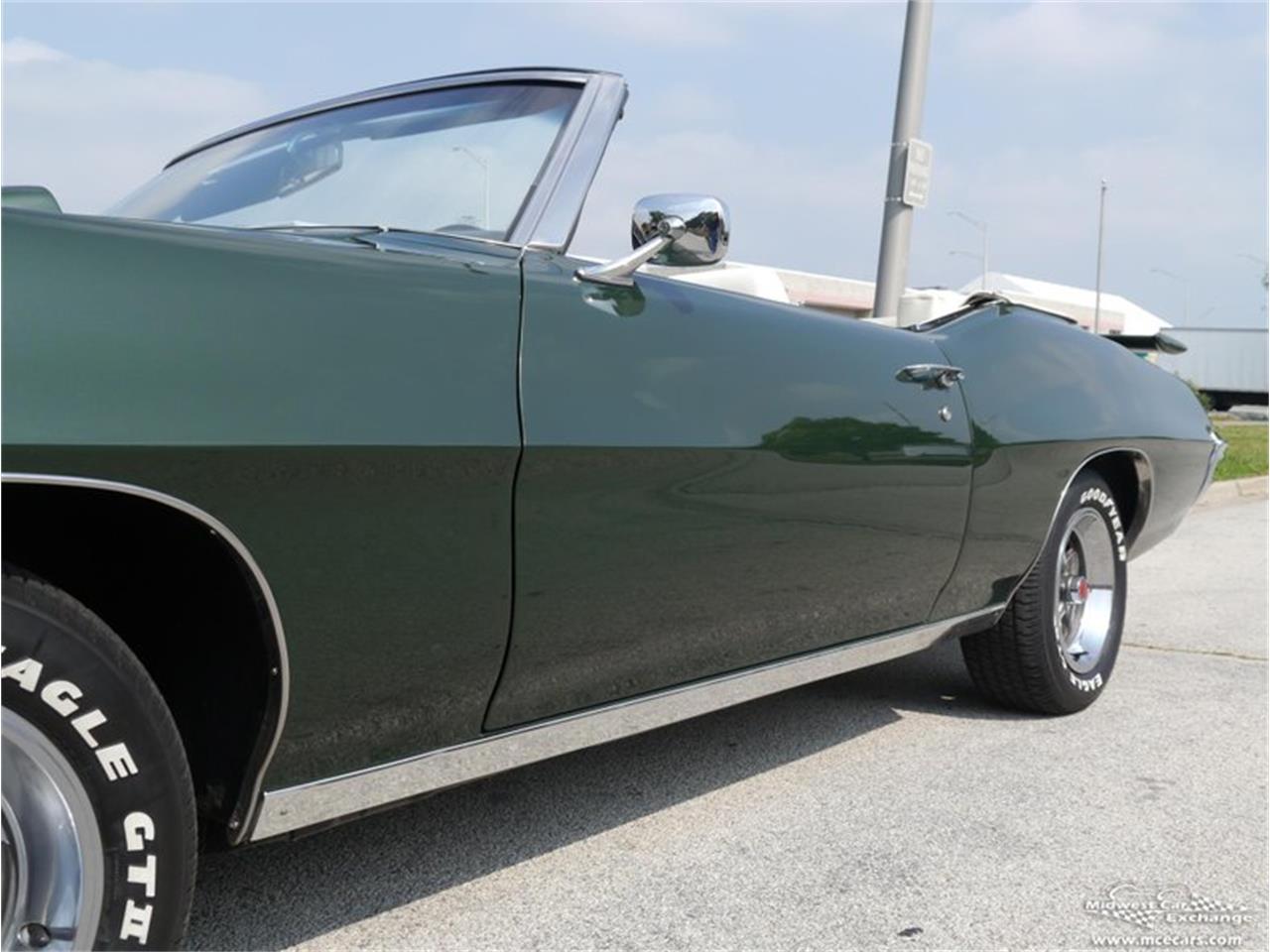 Large Picture of Classic 1971 GTO located in Alsip Illinois - QAXE