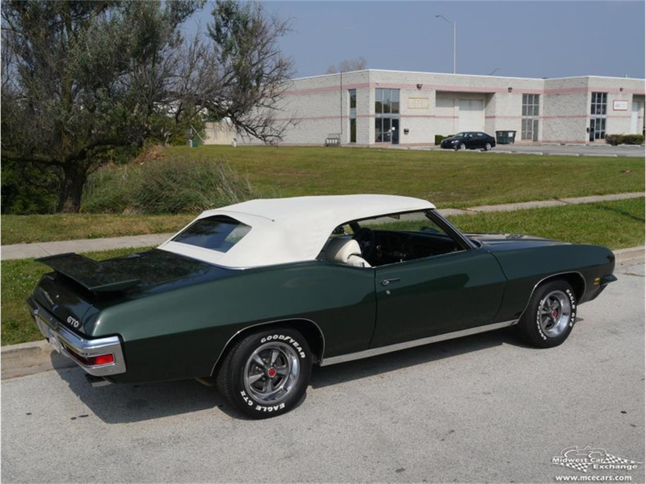 Large Picture of 1971 GTO - $66,900.00 - QAXE