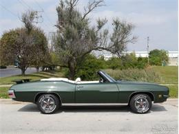 Picture of Classic '71 GTO Offered by Midwest Car Exchange - QAXE