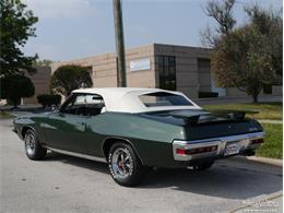 Picture of Classic 1971 GTO located in Illinois - QAXE