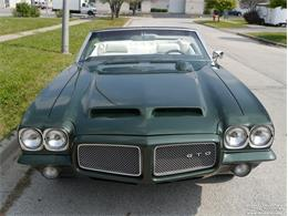 Picture of '71 GTO located in Alsip Illinois - $66,900.00 Offered by Midwest Car Exchange - QAXE