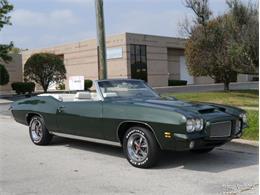 Picture of Classic '71 Pontiac GTO - $66,900.00 - QAXE