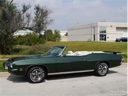 Picture of Classic '71 GTO located in Illinois - $66,900.00 - QAXE