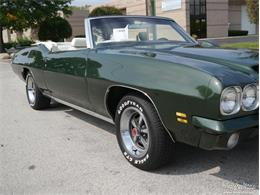 Picture of 1971 GTO - $66,900.00 Offered by Midwest Car Exchange - QAXE