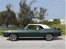 Picture of 1971 Pontiac GTO located in Illinois - $66,900.00 Offered by Midwest Car Exchange - QAXE