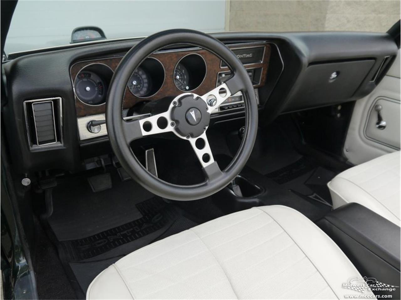Large Picture of '71 Pontiac GTO - $66,900.00 - QAXE