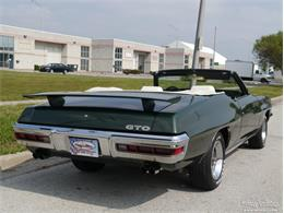 Picture of Classic 1971 GTO located in Alsip Illinois Offered by Midwest Car Exchange - QAXE