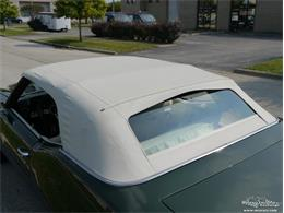 Picture of Classic '71 Pontiac GTO - $66,900.00 Offered by Midwest Car Exchange - QAXE
