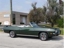 Picture of Classic '71 Pontiac GTO located in Illinois - QAXE
