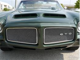Picture of 1971 GTO located in Alsip Illinois - QAXE