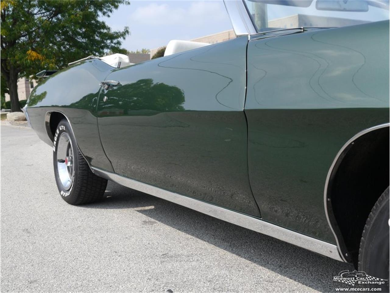Large Picture of Classic '71 Pontiac GTO - QAXE