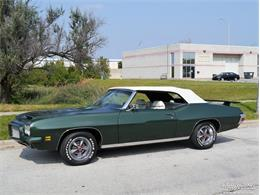 Picture of 1971 GTO Offered by Midwest Car Exchange - QAXE