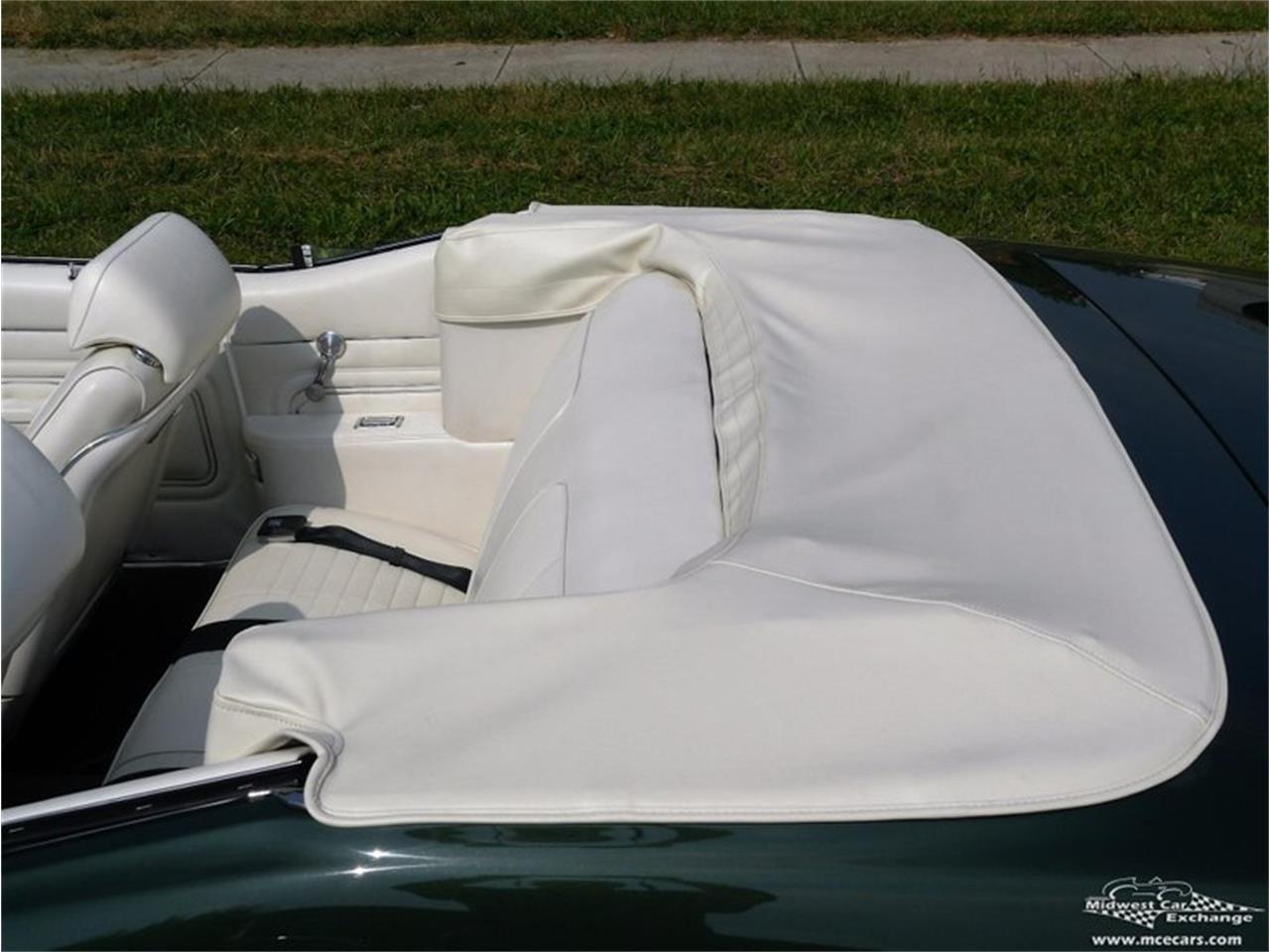 Large Picture of Classic 1971 Pontiac GTO located in Alsip Illinois - $66,900.00 - QAXE