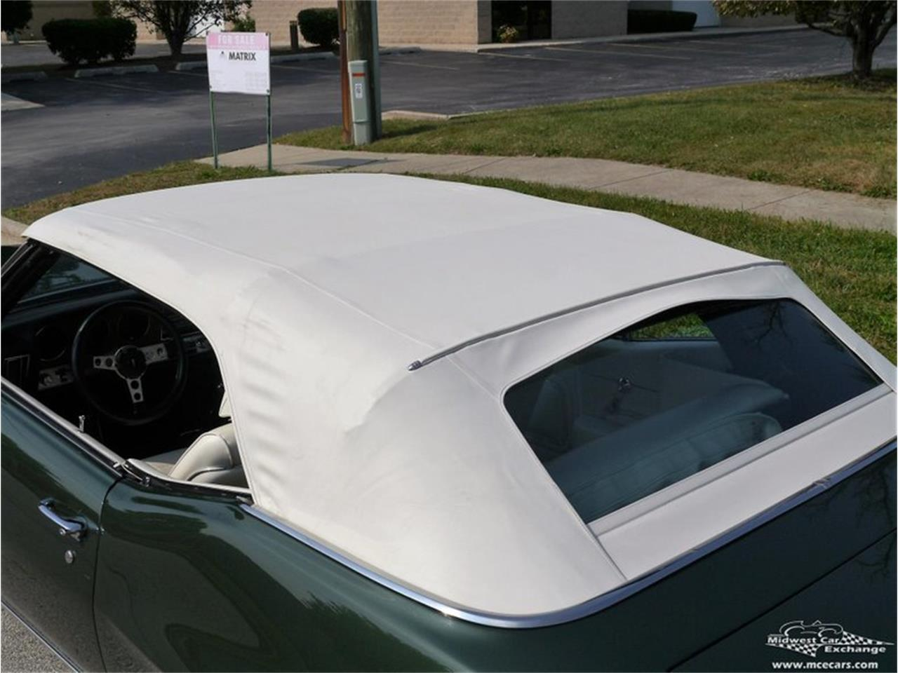 Large Picture of '71 Pontiac GTO located in Illinois - QAXE