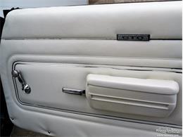 Picture of 1971 Pontiac GTO located in Alsip Illinois - QAXE