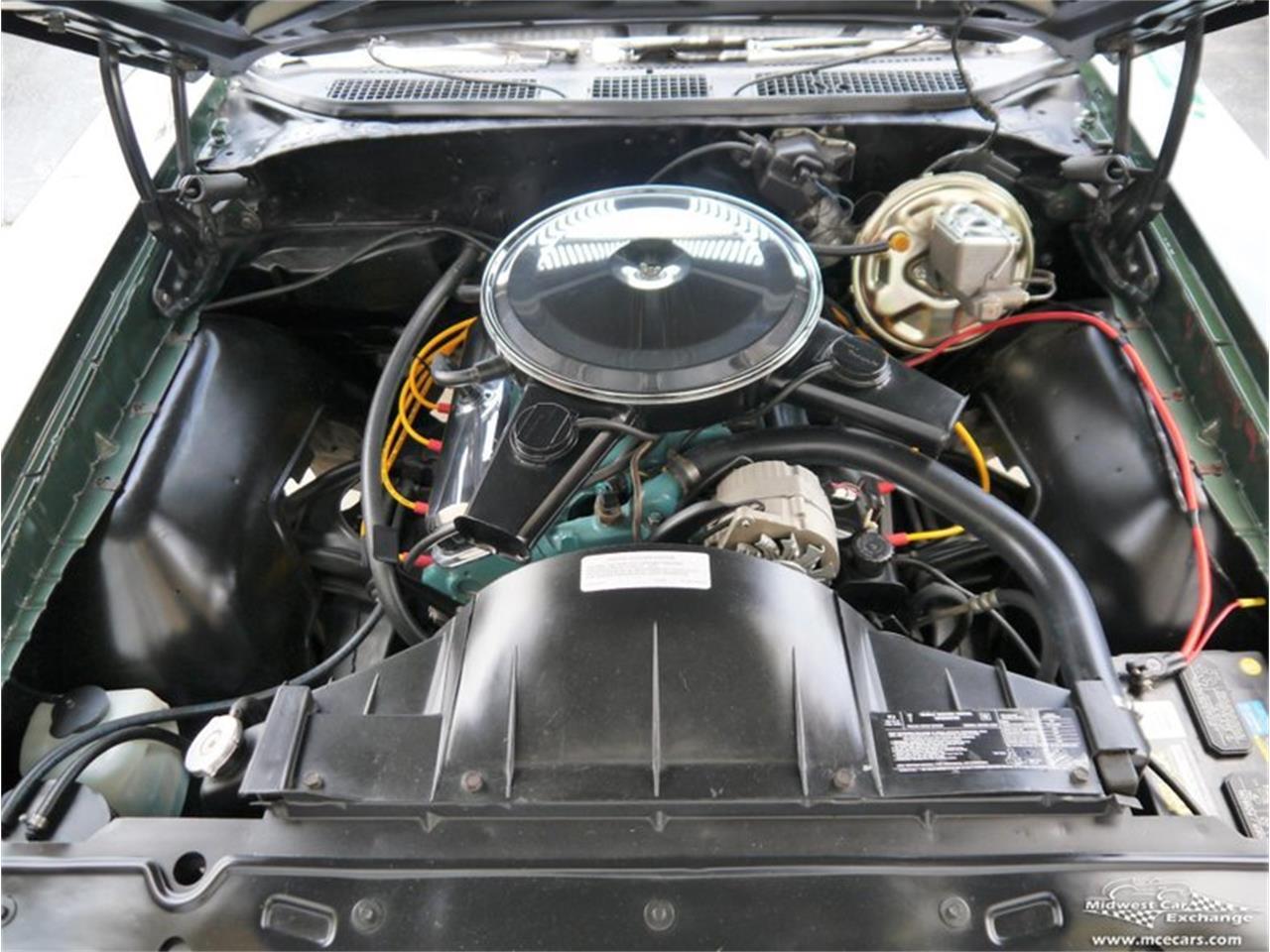 Large Picture of Classic 1971 GTO located in Alsip Illinois - $66,900.00 - QAXE