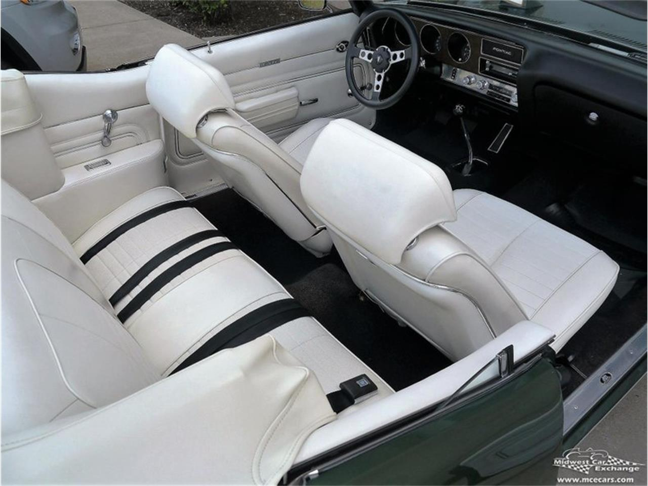 Large Picture of Classic 1971 GTO - $66,900.00 Offered by Midwest Car Exchange - QAXE