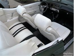 Picture of '71 GTO Offered by Midwest Car Exchange - QAXE