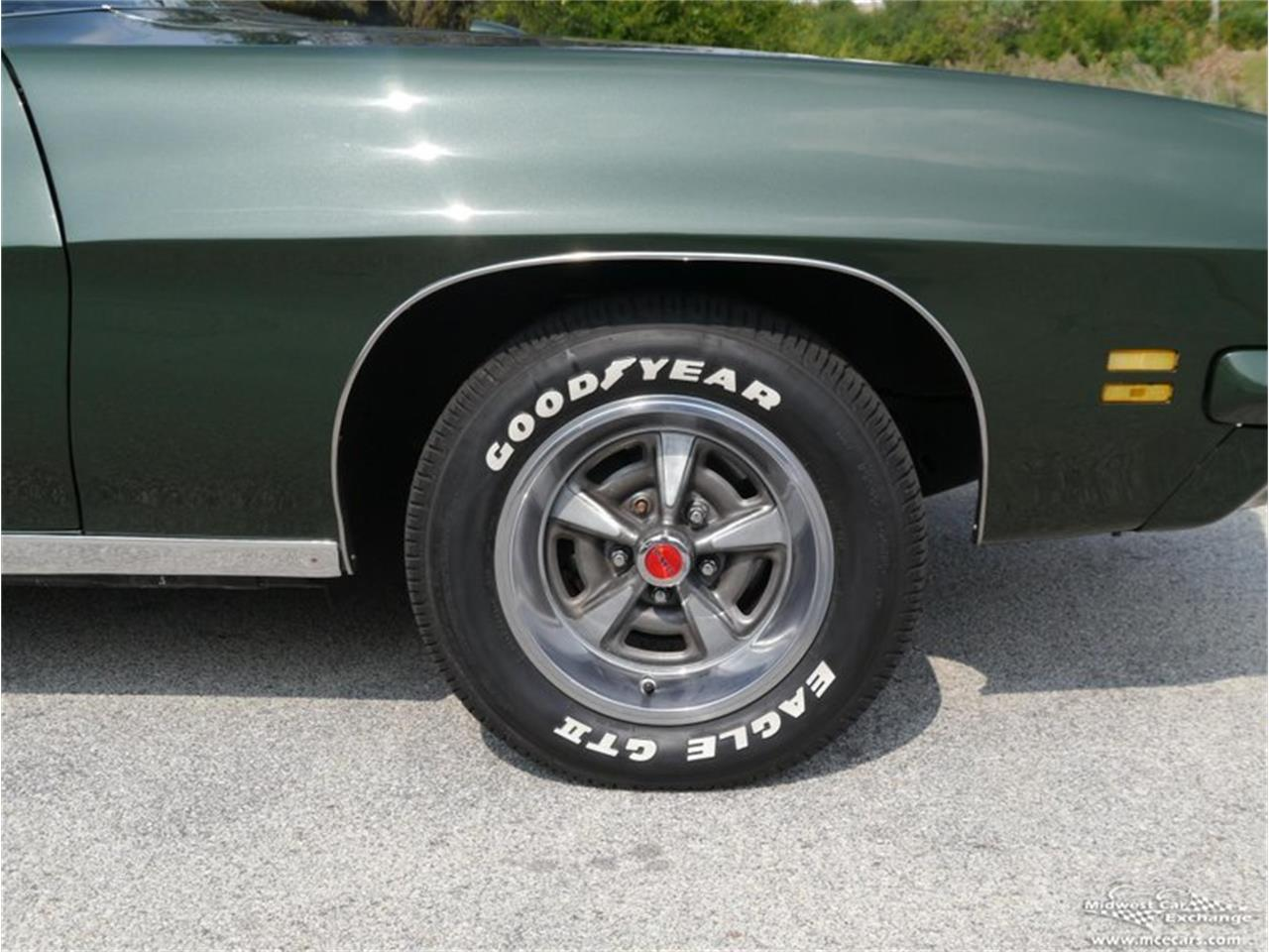 Large Picture of '71 Pontiac GTO - $66,900.00 Offered by Midwest Car Exchange - QAXE