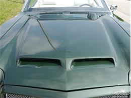 Picture of 1971 GTO located in Alsip Illinois Offered by Midwest Car Exchange - QAXE