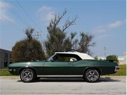 Picture of '71 Pontiac GTO - $66,900.00 - QAXE