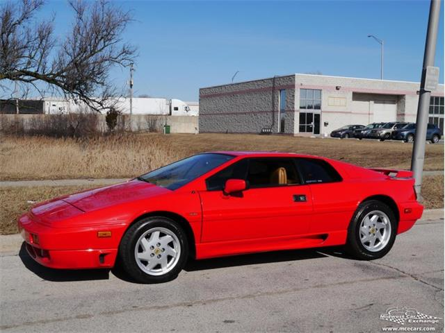 Picture of '90 Esprit - $44,900.00 Offered by  - QAXG