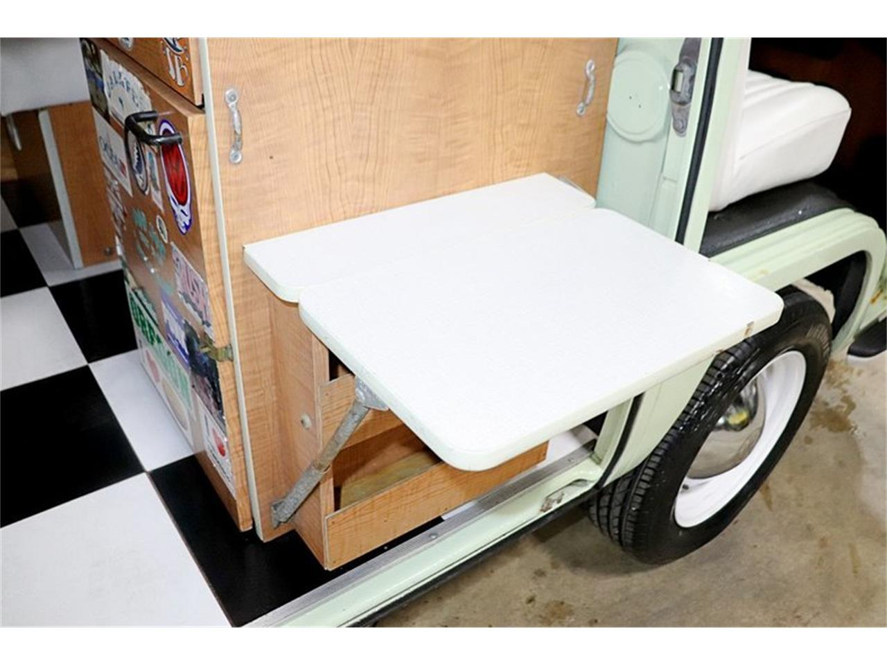 Large Picture of Classic '69 Westfalia Camper located in Michigan Offered by GR Auto Gallery - Q5WZ