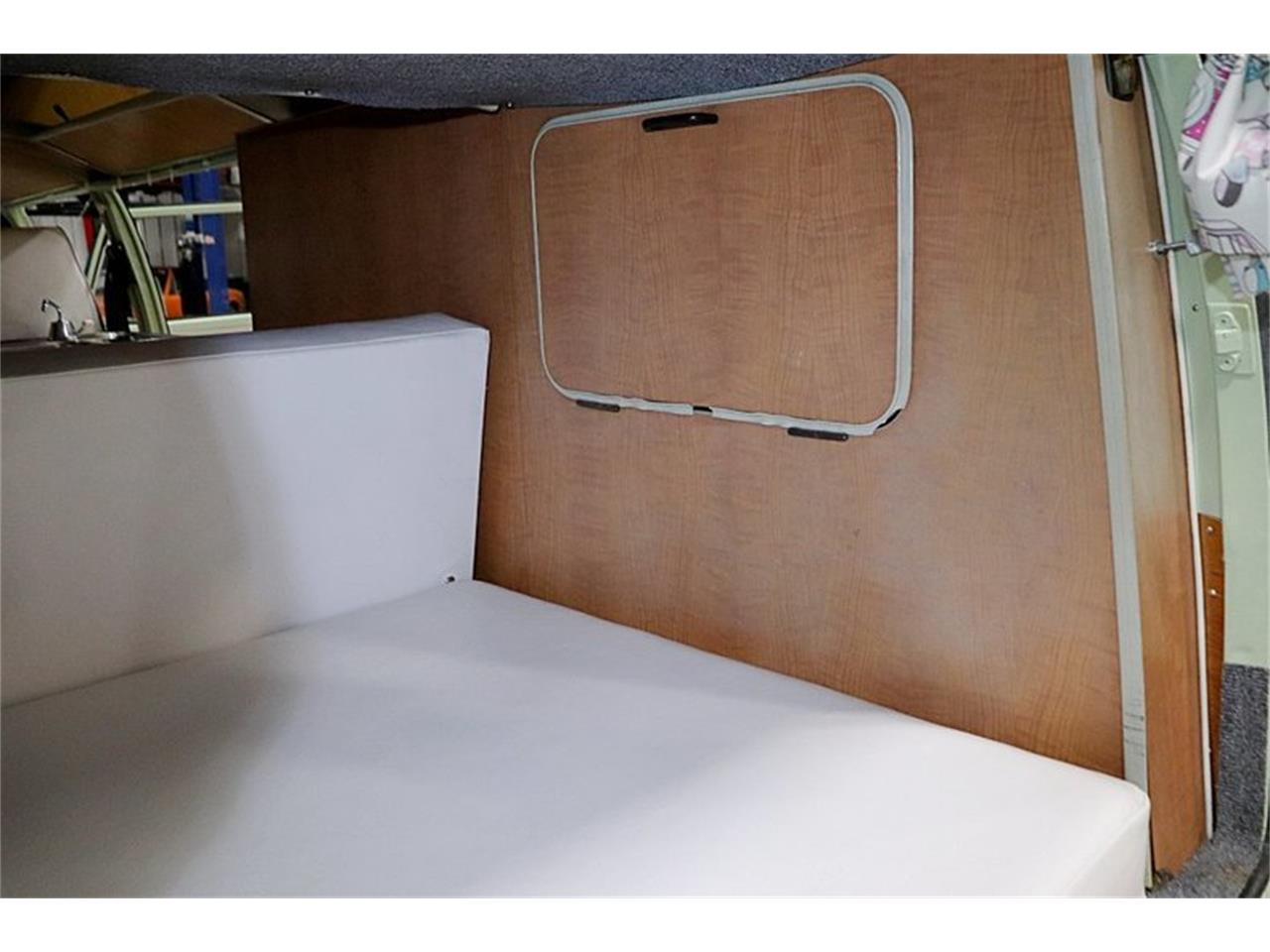 Large Picture of Classic 1969 Westfalia Camper Offered by GR Auto Gallery - Q5WZ