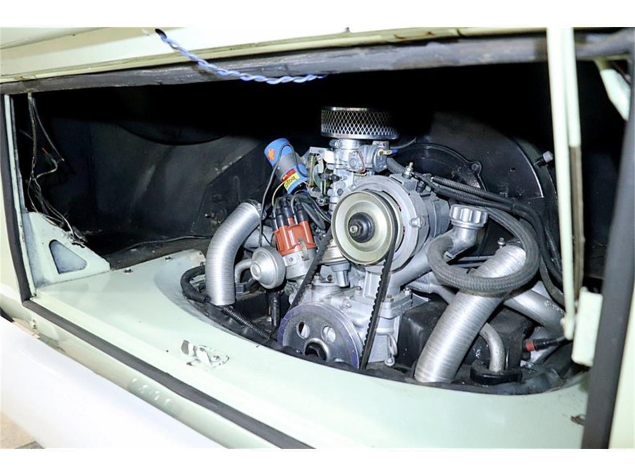 Large Picture of Classic '69 Volkswagen Westfalia Camper - $26,900.00 - Q5WZ