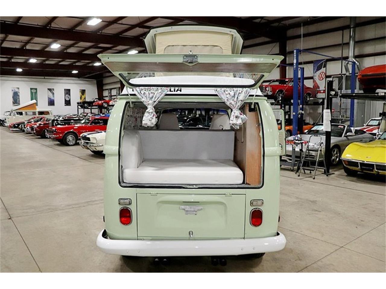 Large Picture of 1969 Volkswagen Westfalia Camper - $26,900.00 - Q5WZ