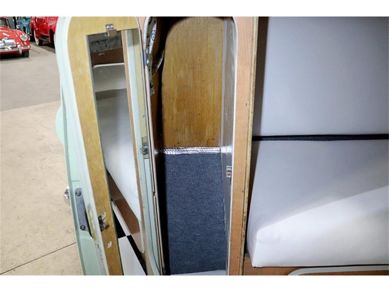 Large Picture of 1969 Westfalia Camper located in Michigan - $26,900.00 Offered by GR Auto Gallery - Q5WZ