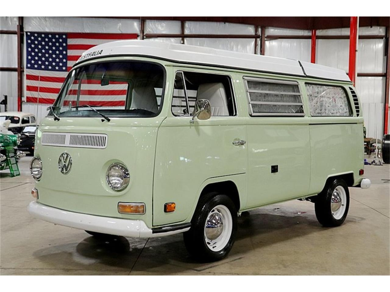 Large Picture of 1969 Westfalia Camper located in Michigan Offered by GR Auto Gallery - Q5WZ