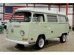 Picture of Classic 1969 Westfalia Camper Offered by GR Auto Gallery - Q5WZ