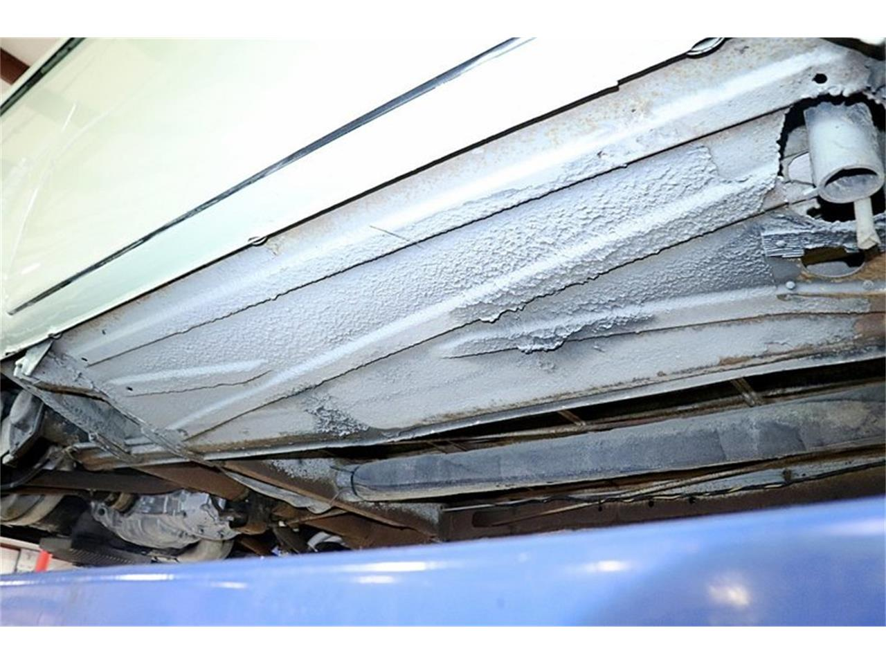 Large Picture of '69 Westfalia Camper located in Kentwood Michigan Offered by GR Auto Gallery - Q5WZ