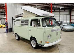 Picture of Classic 1969 Volkswagen Westfalia Camper - Q5WZ