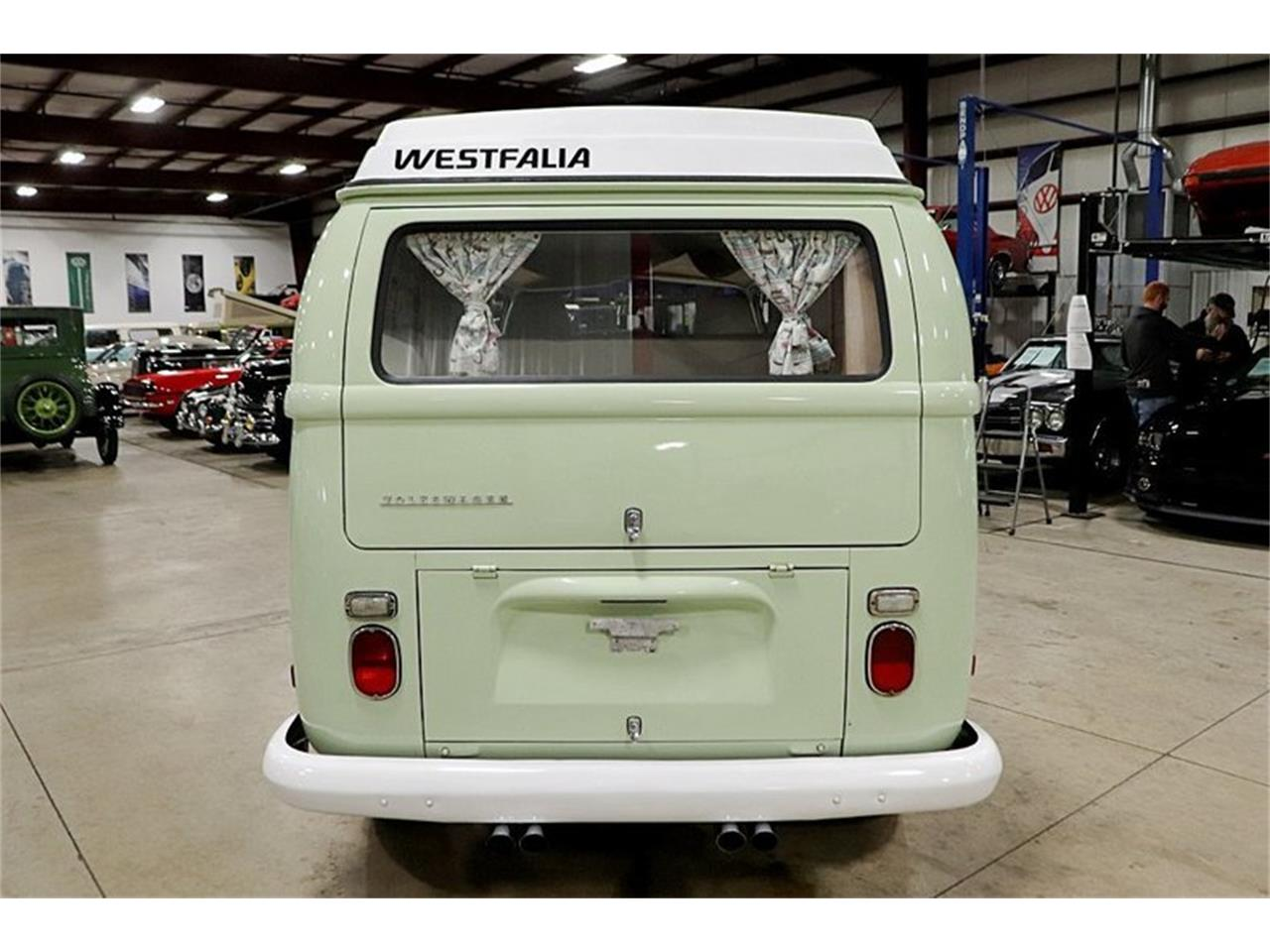 Large Picture of '69 Westfalia Camper - $26,900.00 Offered by GR Auto Gallery - Q5WZ